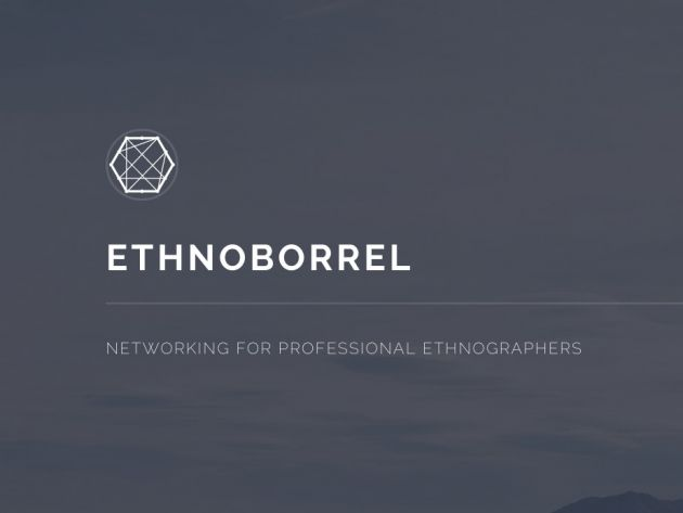 EthnoBorrel Launch