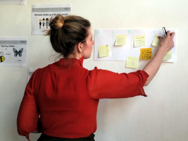 Service Design in the Social Domain
